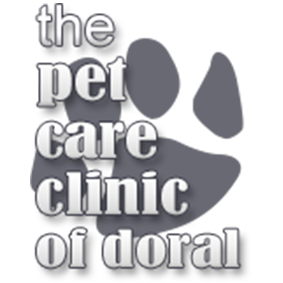 Pet Care Clinic Of Doral